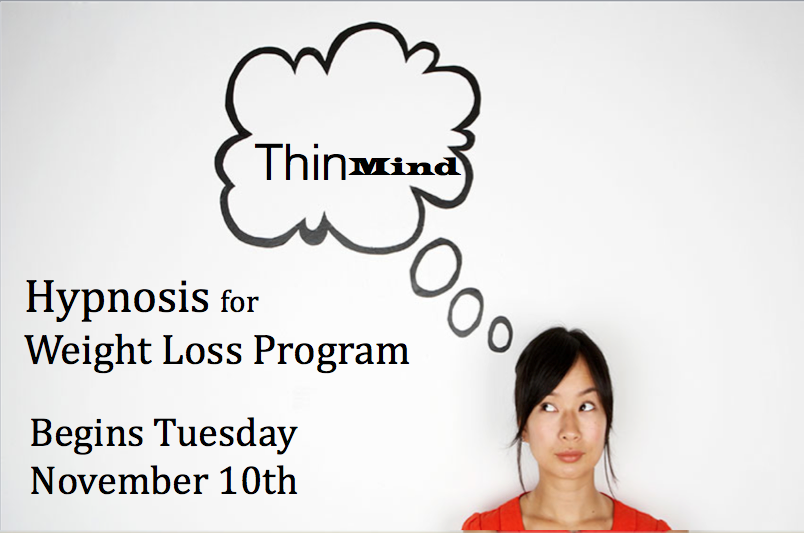 Thin Mind: Hypnosis for Weight Loss Program | Michele LaRock